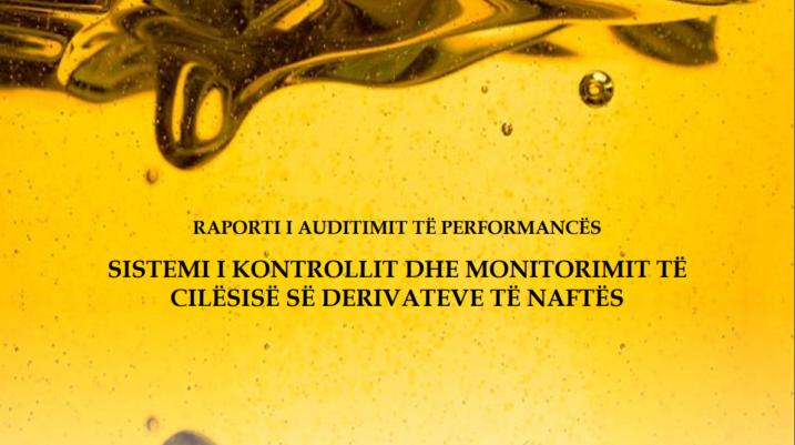 Në Kosovë gjendet mangësi në sistemin e kontrollit dhe monitorimit të derivateve të naftës