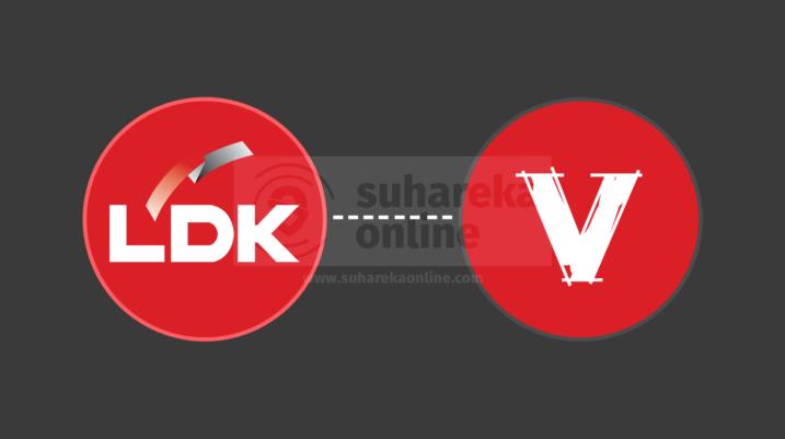 Të mërkurën do të mbahet takimi i grupeve punuese LDK – LVV