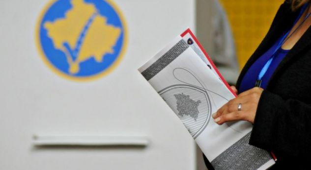 Ankesat që i ka pranuar Avokati i Popullit lidhur me procesin zgjedhor