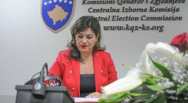 Mos arritja e koalicionit LVV-LDK, KQZ tregon nëse kanë buxhet dhe janë të gatshëm për zgjedhje të reja