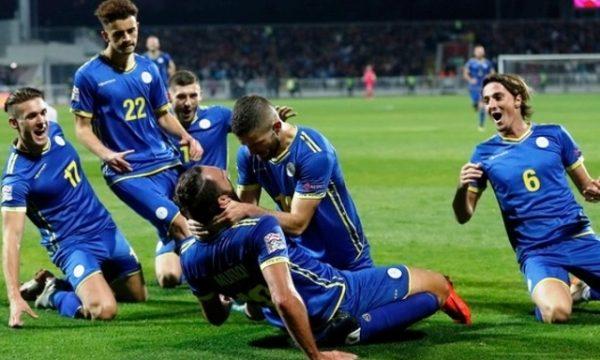 Anulohet shitja e biletave për ndeshjen Çeki – Kosovë