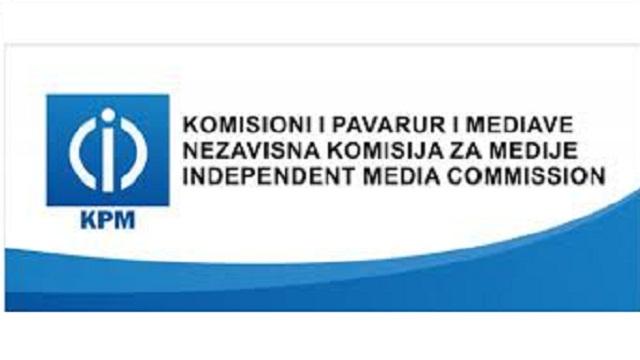 KPM-ja merr masa ndaj disa televizioneve për shkelje gjatë fushatës