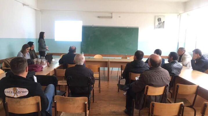 Sot në fshatin Studençan dhe Semetisht u mbajt debat publik rreth Legalizimit të objekteve
