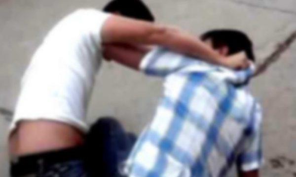 Rrahje masive në Suharekë