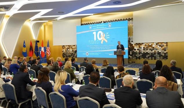 Dita e dytë e Javës për të Drejtat e Viktimave të Krimit
