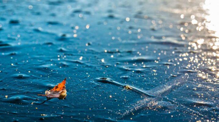 Moti sot në Suharekë, ftohtë dhe reshje shiu