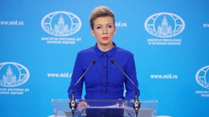 MPJ e Rusisë: Kosova nuk është shtet