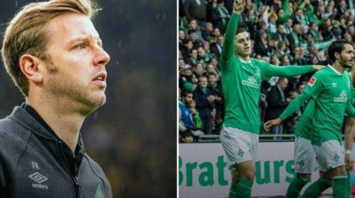 Trajneri i Werderit flet për Milot Rashicën dhe rëndësia e tij në skuadër
