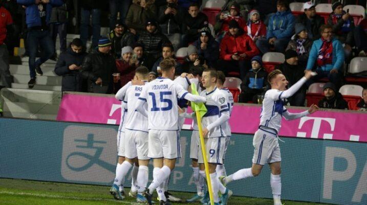 Kosova pëson humbje ndaj Çekisë, vazhdon ëndrrën në Ligën e Kombeve