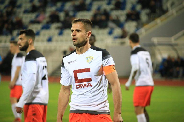 Lajm fantastik për Ballkanin, kapiteni i klubit kthehet nga lëndimi para derbit me Dritën
