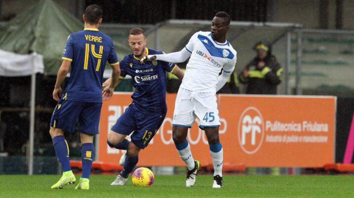 Ylli kosovar, Amir Rrahmani pjesë e mbrojtësve më të mirë në Serie A