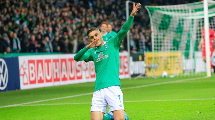 AC Milan vjen me super-ofertë për yllin kosovar, Milot Rashicën