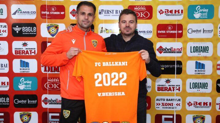 FC Ballkani vazhdon bashkëpunimin afatgjat me 6 lojtarë