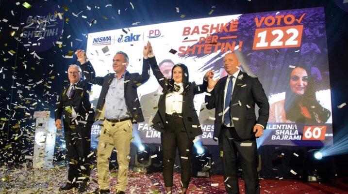 Pas vendimit të PZAP për votat nga Serbia, Nisma zyrtarisht pjesë e Kuvendit të Kosovës