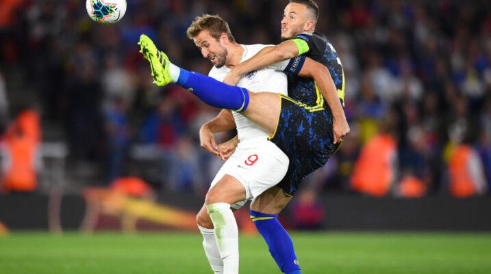Kapiteni i Kosovës vjen me disa fjalë të mëdha para ndeshjes me Anglinë