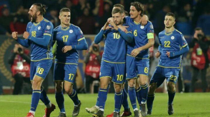 Kosova me lojtarë të konfirmuar në dy superfinalet për Evropian