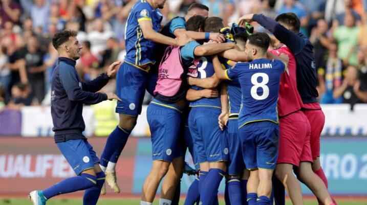 """""""Dardanët"""" janë gati për sfidën me Çekinë, thotë trajneri i Kosovës"""