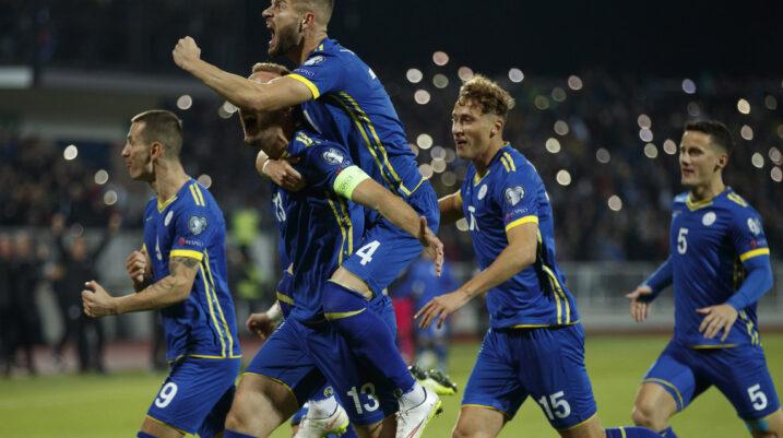 Ndeshja Kosovë – Angli, sonte rifillon shitja e biletave