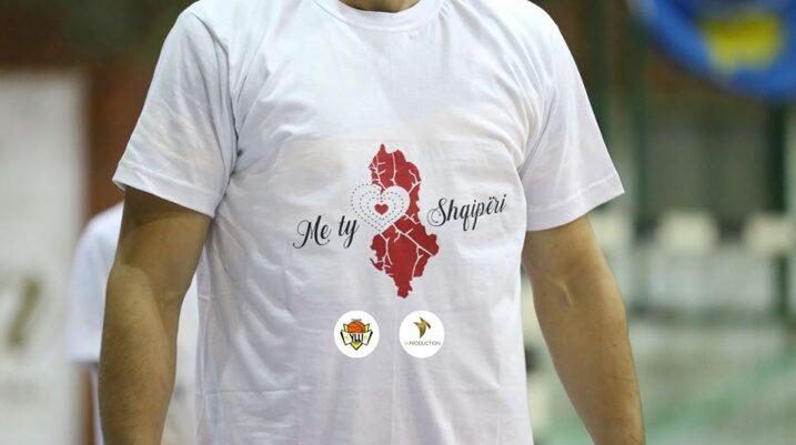 Klubi nga Suhareka, KB Ylli dhe FBK organizojnë ndeshjen humanitare për Shqipërinë