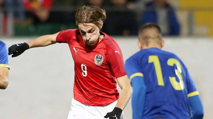 Kosova U-21 mposhtet thellë nga Austria U-21, ku ishte i ftuar edhe ylli i FC Ballkanit
