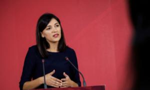 Haxhiu: Paraja e keqpërdorur duhet të konfiskohet