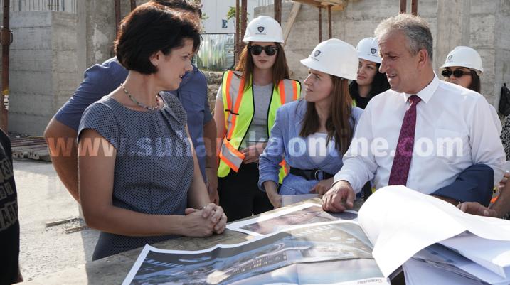 90 DITË / Premtimi i kryetarit, nuk përfundon ndërtimi i Shtëpisë së Kulturës