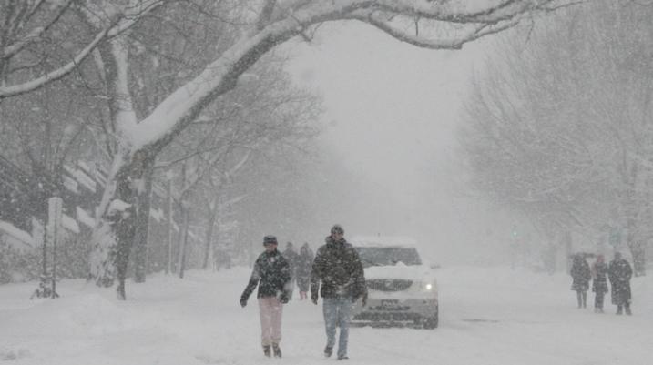 Bëhuni gati, këtë ditë pritet të bie bora e parë në Kosovë