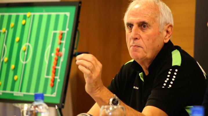 Trajneri i Kosovës: Kundër Çekisë duhet të luajmë pa presionin e fitores