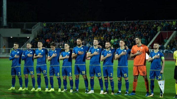 Ndeshja gjysmëfinale e Ligës D, Maqedoni – Kosovë, zyrtarisht në Shkup