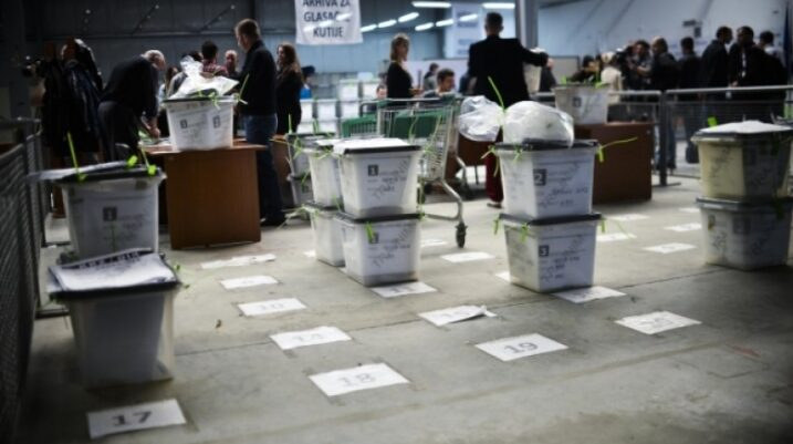 [FOTO] Lëshimet e komisionerëve dhe të KQZ-së që kandidatëve iu kushtuan me vota