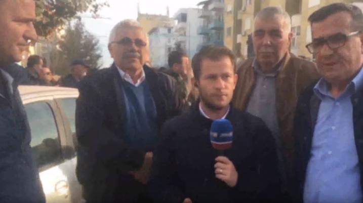 Tre qytetar nga Suhareka shkojnë në Shqipëri dhe ofrojnë strehimin e 10 familjeve