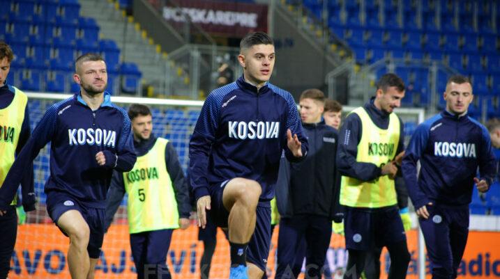 Milot Rashica: Jemi gati, forca Kosovë