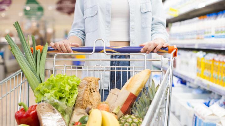 Çmimet e prodhimit u ngritën për 0.6 %, u shtrenjtuan produktet ushqimore e rryma