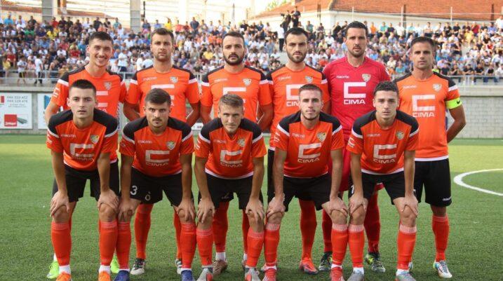 Hidhet shorti i Kupës së Kosovës, super-përballje mes FC Ballkanit dhe Trepçës '89