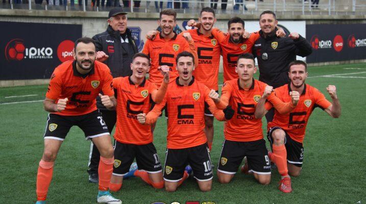 Zyrtare: Prezantohet 'bomba' e radhës te FC Ballkani