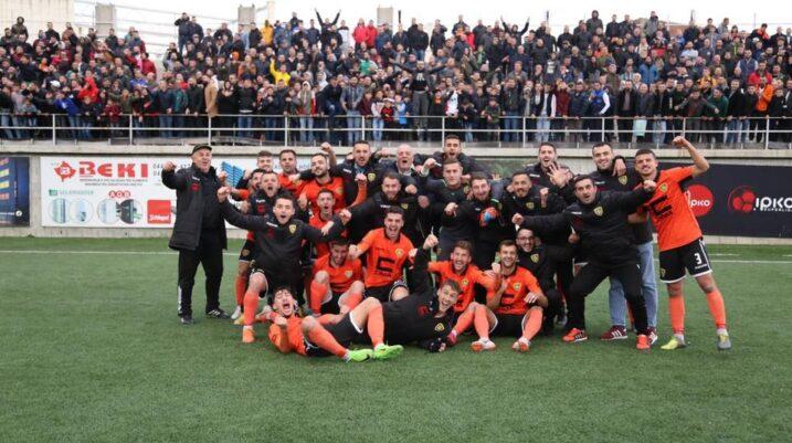 FC Ballkani me mundësi ideale për t'u shkëputur, sot tri ndeshjet e fundit të vjeshtës