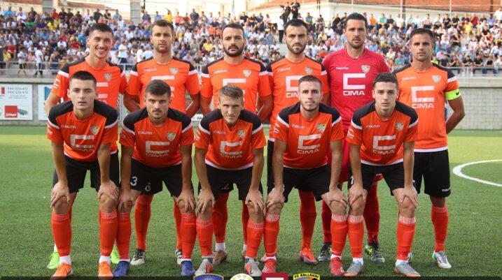 Sot zhvillohet derbi i Superligës, FC Ballkani – KF Drenica