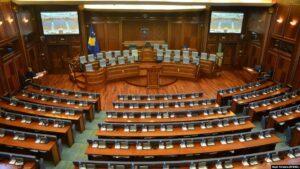 Vela publikon infografikën – kaq vende do të kenë subjektet politike në Kuvend