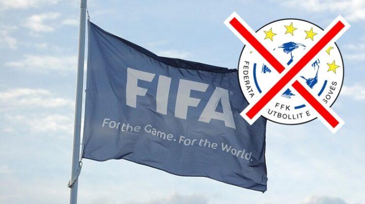 [E FUNDIT]: Letra e MKRS-së mund ta përjashtojë FFK-në nga FIFA dhe UEFA