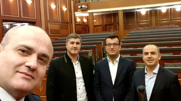 Deputeti i LDK-së: Edhe dy javë Kuvendi fillon punën, na presin sfida