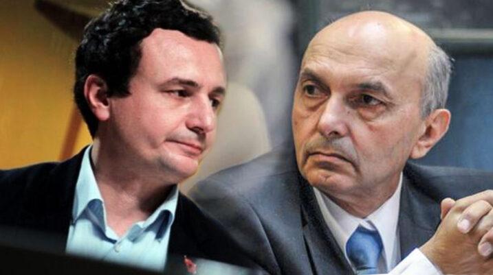 Koalicioni qeverisës, skadon ultimatumi i Isa Mustafës