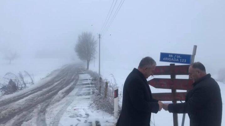 Bora mbulon fshatrat Greiqevc dhe Papaz