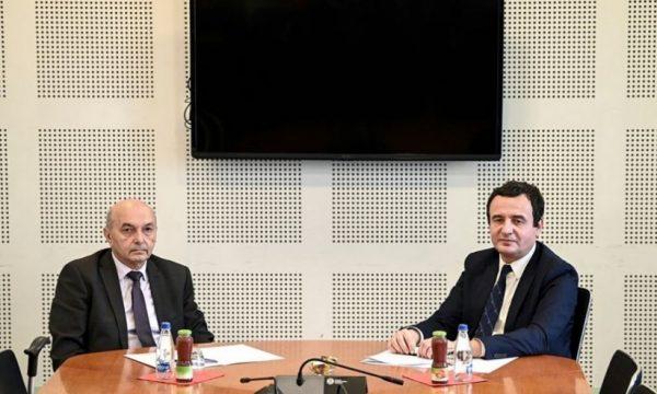 Anëtari i VV-së – Mustafës: Bëje marrëveshjen, shfrytëzoje shansin me e pastru LDK-në nga mëkatet e së kaluarës