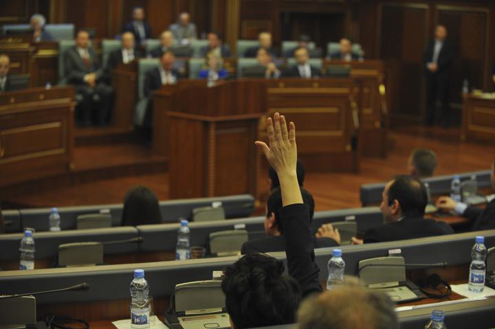 Kuvendi vazhdon sot seancën, pritet rishikimi i buxhetit