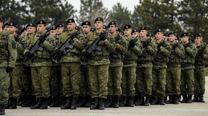 """""""Shërbimi ushtarak i obligueshëm s'është urgjencë, ka kosto të lartë"""""""