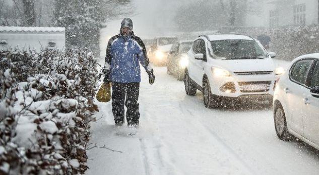 Eksperti i meteorologjisë tregon kur do të vie acari në Kosovë