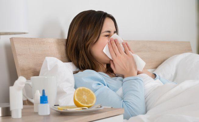 Durimi – ilaçi i vetëm kundër ftohjes së zakonshme