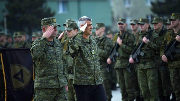 """Hashim Thaçi thirret në gjykatë për rastin e """"Veteranëve të rrejshëm"""""""