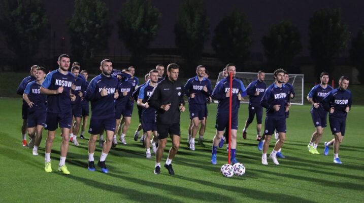 Kosova humbet nga Suedia me rezultat 1:0
