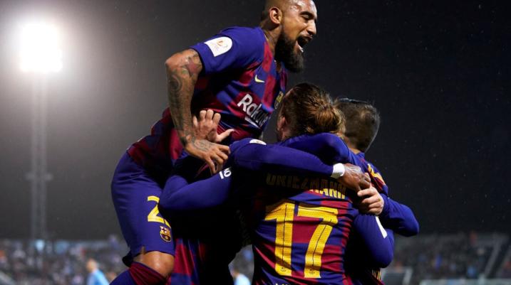 Sot derbi në La Liga, Valencia – Barcelona, këto janë formacionet e mundshme